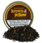 Preview: John Aylesbury Brown & Yellow