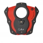 Preview: Colibri Cutter CUT schwarz/rot
