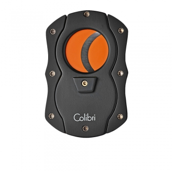 Colibri Cutter CUT schwarz/orange