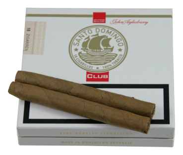 Santo Domingo Cigarillo Club
