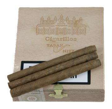 Tabak Nitz Cigarillo Medium Sumatra