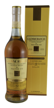 Glenmorangie Nectar D'Or Sauternes Cask Extra Matured 12 Years