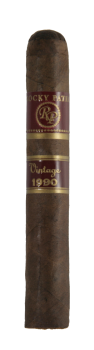 Rocky Patel Vintage 1990 Broadleaf Wrapper Juniors (Perla)