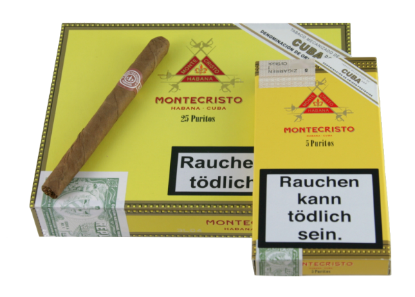 Montecristo Puritos