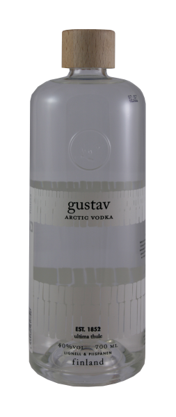 gustav Arctic Vodka